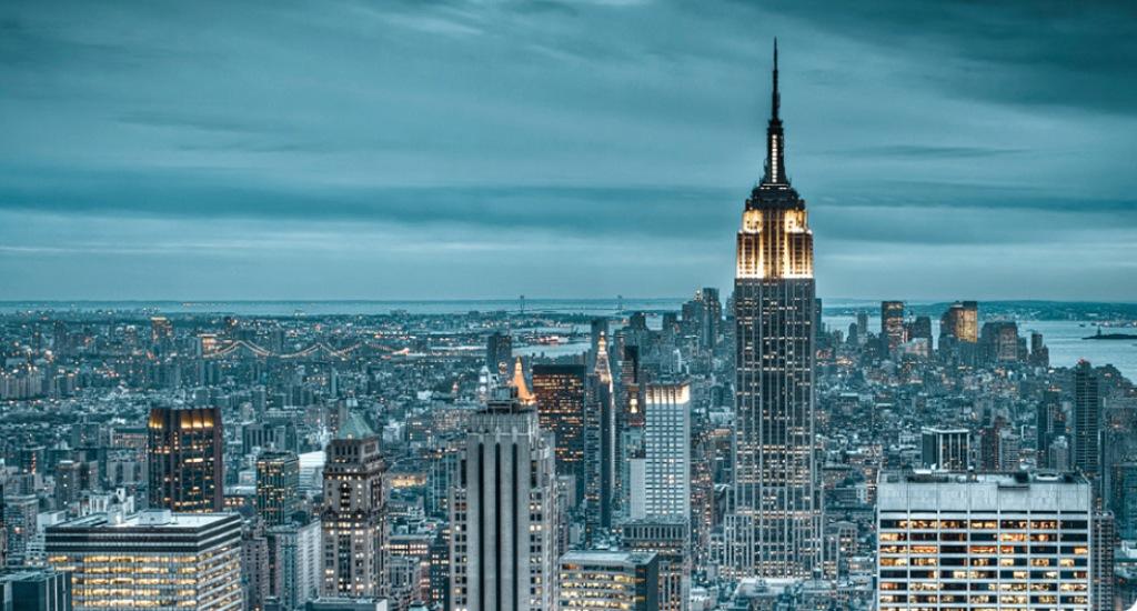 celebrity στέκια της Νέας Υόρκης