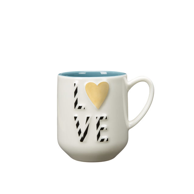 Starbucks Love Mug_ 355ml
