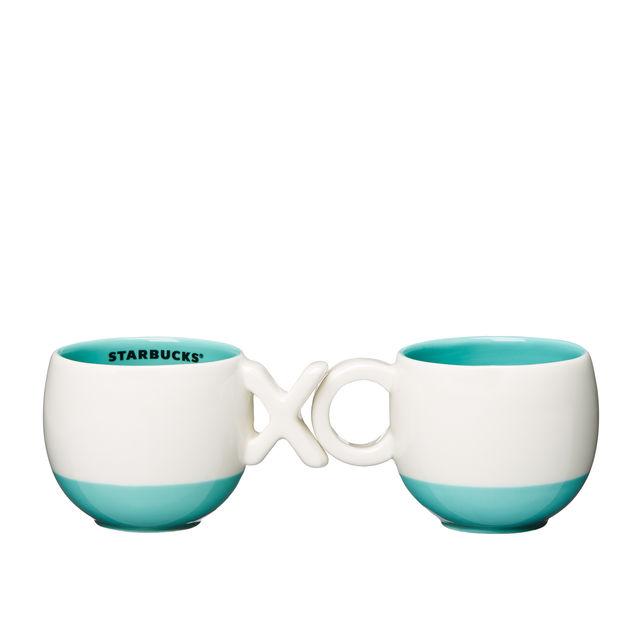 Starbucks_XO Mug set_88ml