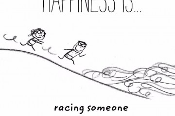 What-Happiness