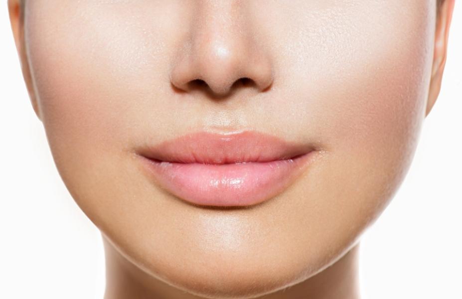μυστικό ενυδάτωσης χείλη