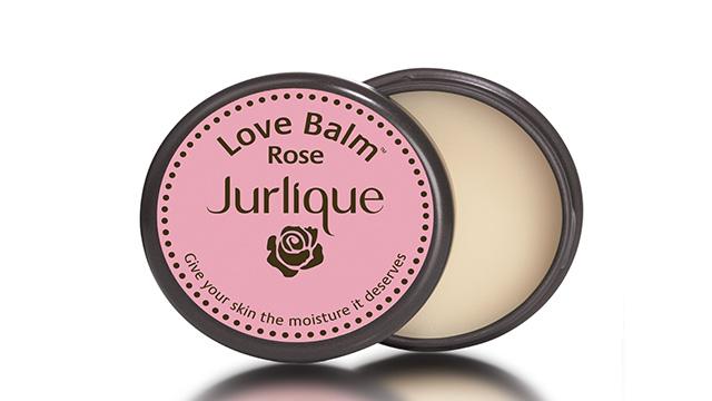 love balm rose