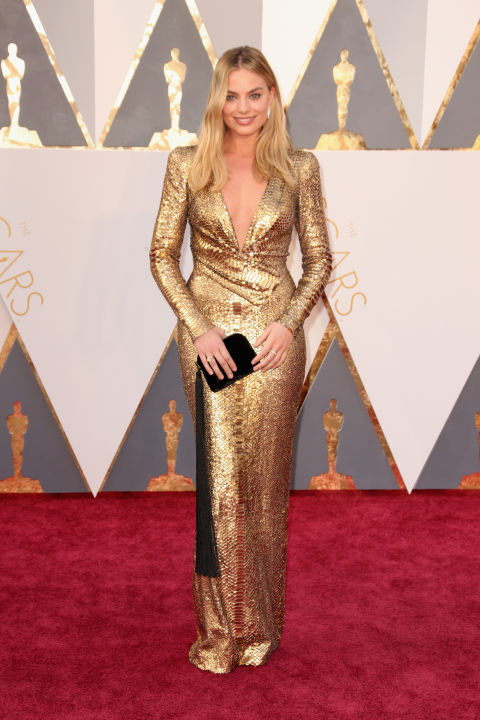 oscars margot