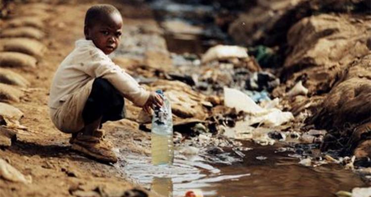 παγκόσμια ημέρα νερου