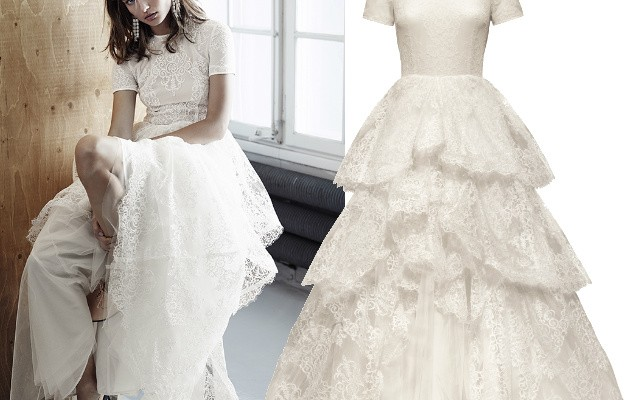 HM Conscious Exclusive bridal