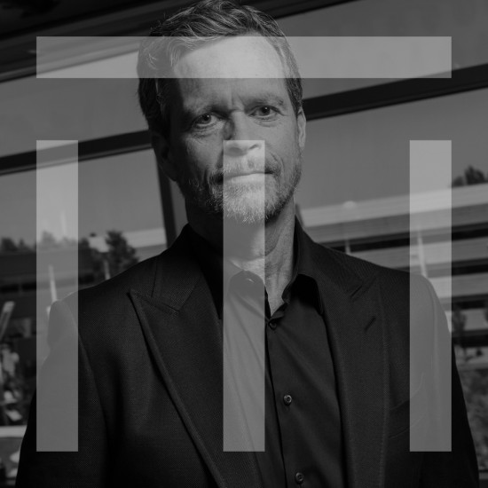 Mark Parker for HTM