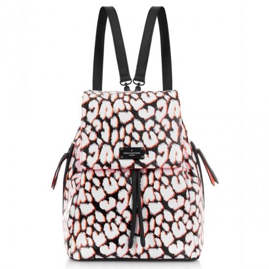 gwyneth-backpack-neon-orange-leopard