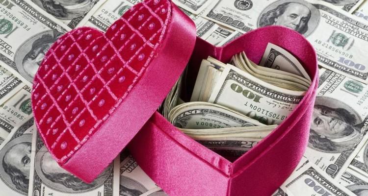 money-love