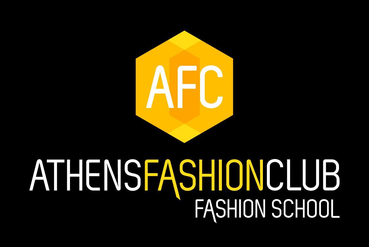 λογοτυπο afc fashion school
