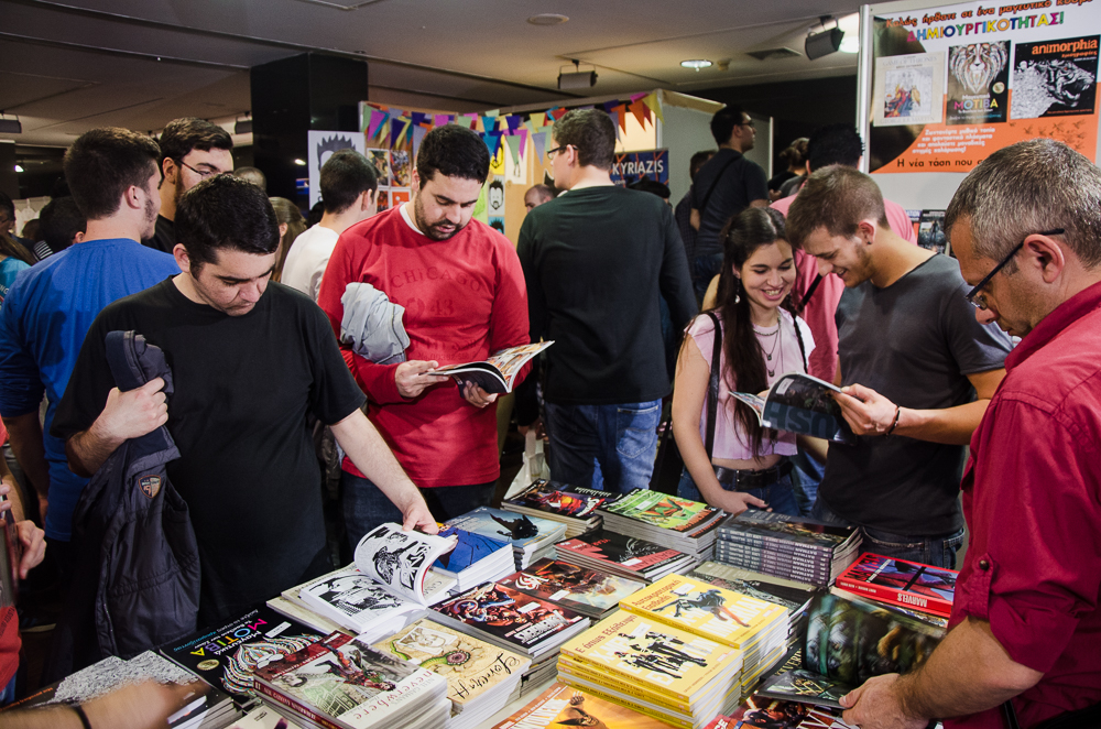 ComicDom Con 1 (5)