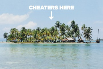 cheaters-here