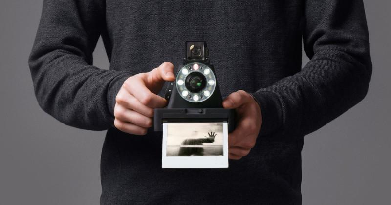 i-1 Camera