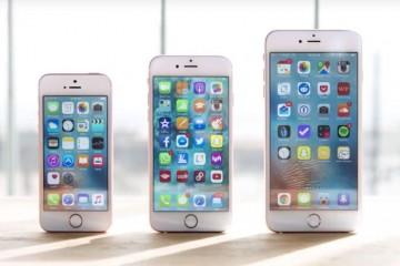 iPhone SE torture test 1