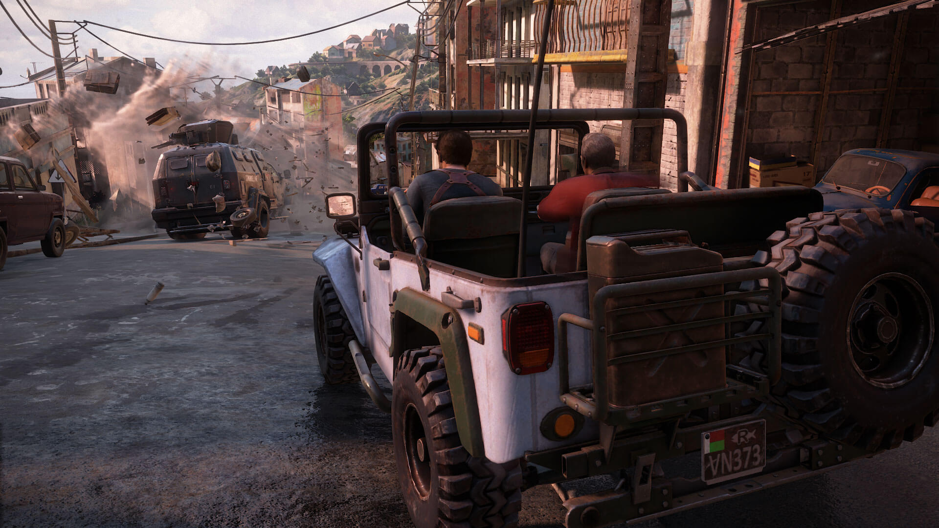 Uncharted-4_truck-street1