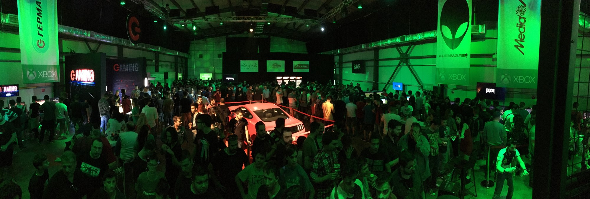 Xbox Arena Festival (1)