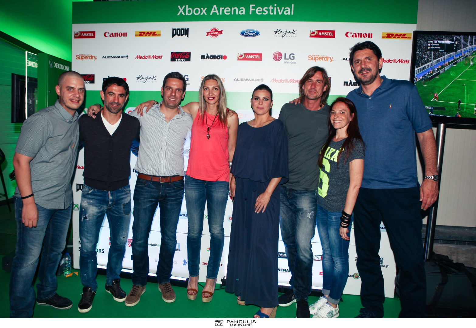 Xbox Arena Festival (9) (Large)