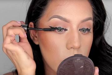 bubble eyeliner