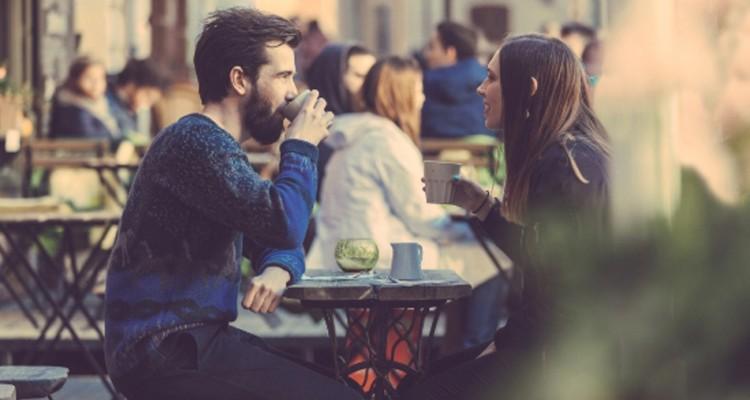 θέμα συζήτησης πρώτου ραντεβού