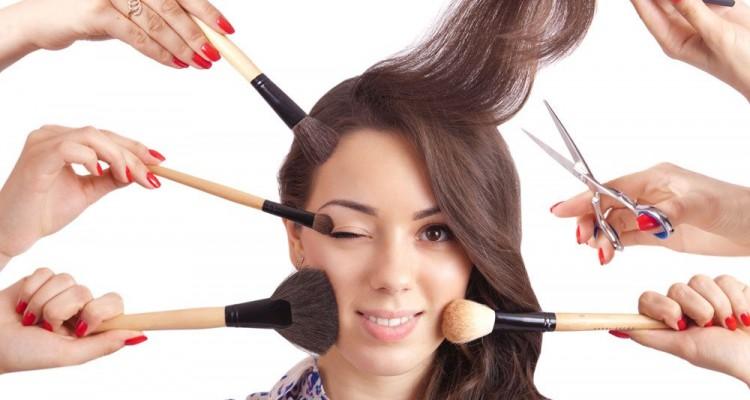 makeuplady