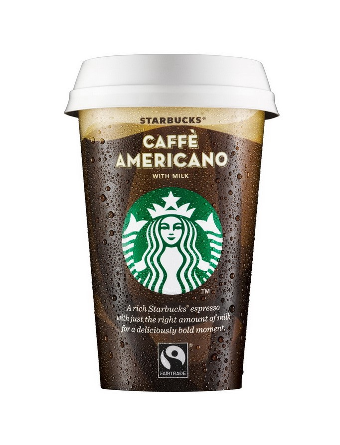 thumbnail_Starbucks Chilled Caffè Americano