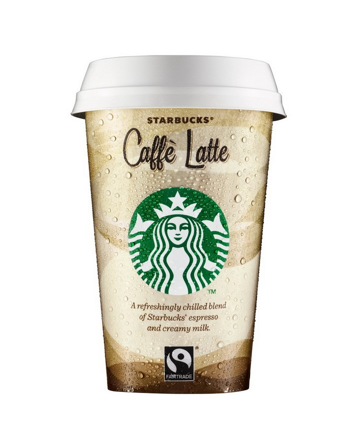 thumbnail_Starbucks Chilled Caffè Latte