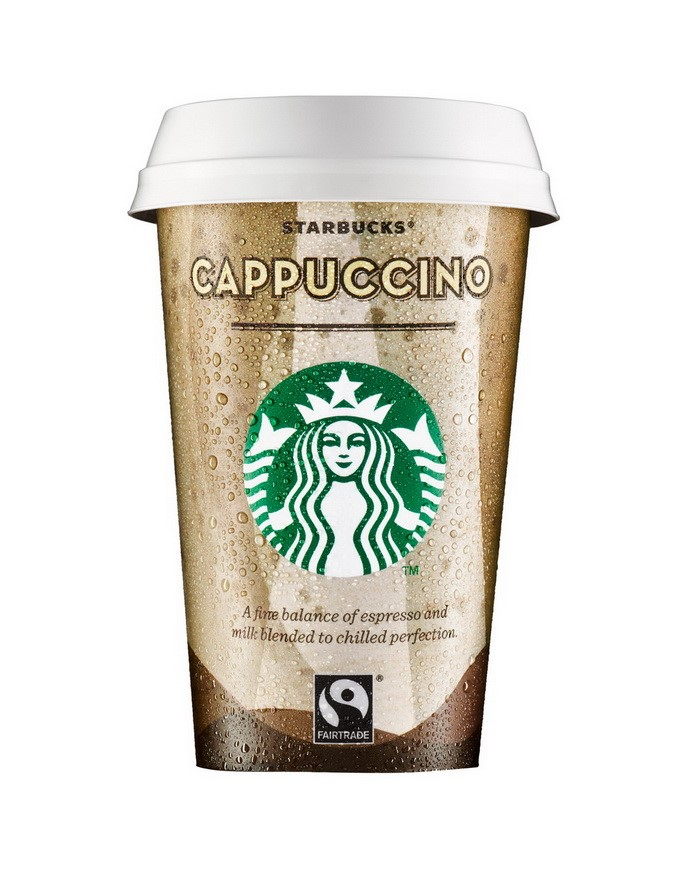 thumbnail_Starbucks Chilled Cappuccino