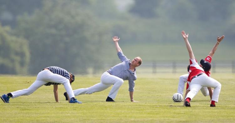 yoga william