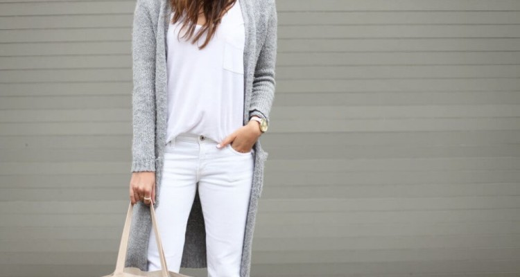 Best-White-Jeans-look-1-