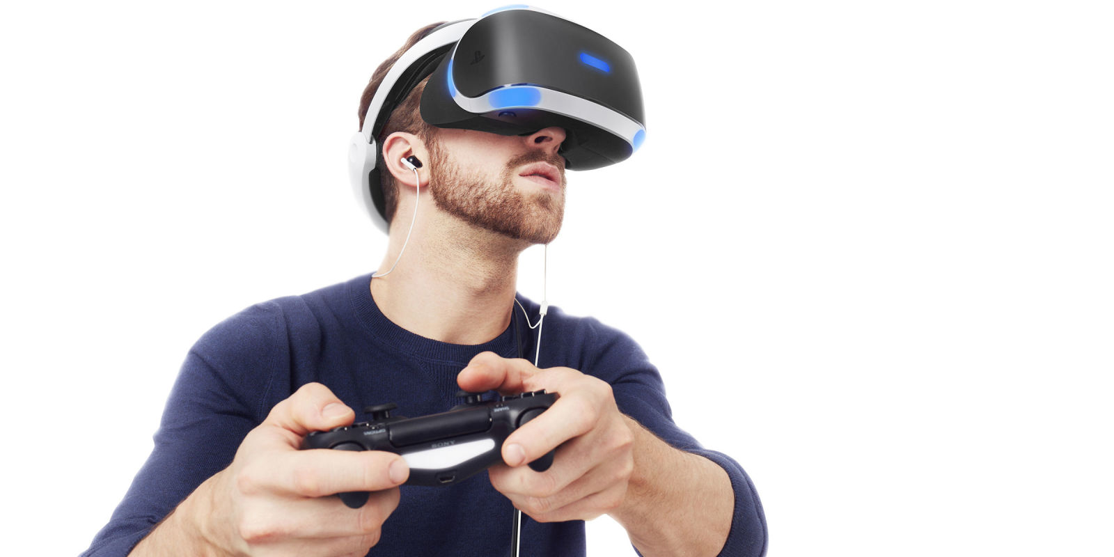 PLaystation VR 4