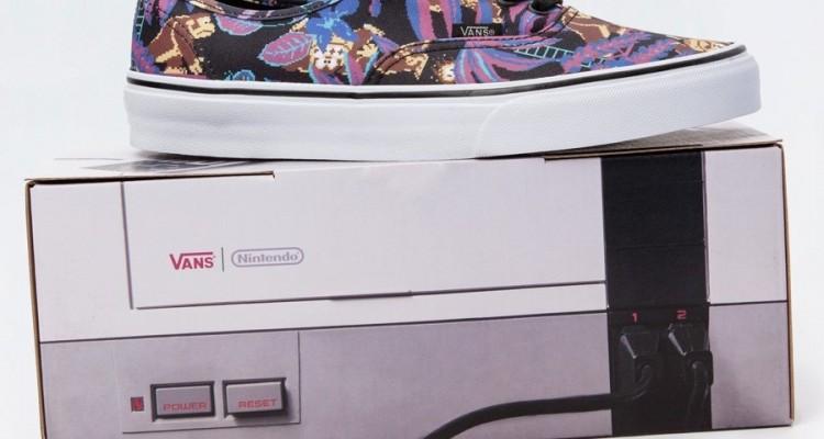 Vans x Nintendo (2)