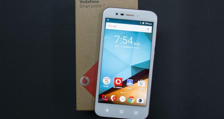 Vodafone Smart Prime 7 (9)