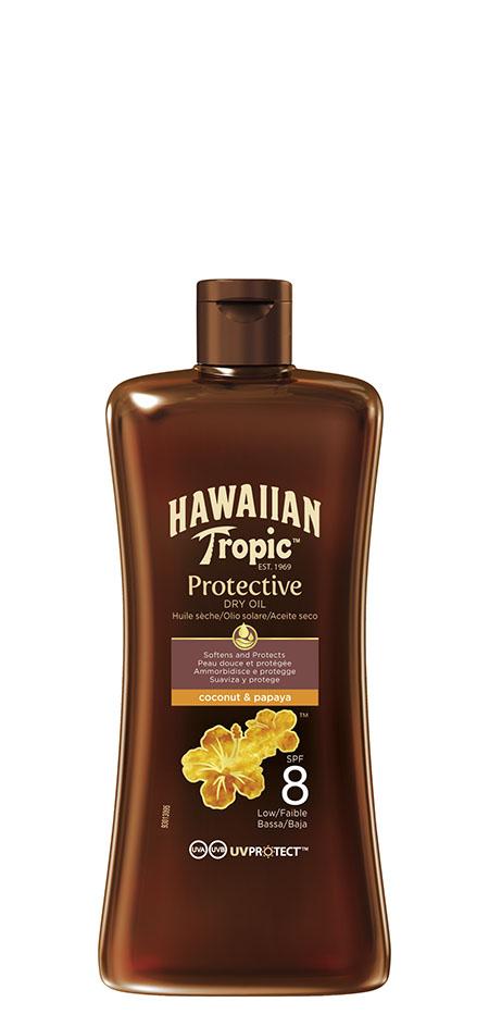 thumbnail_Hawaiian Tropic 100 ml-Protective-SPF8