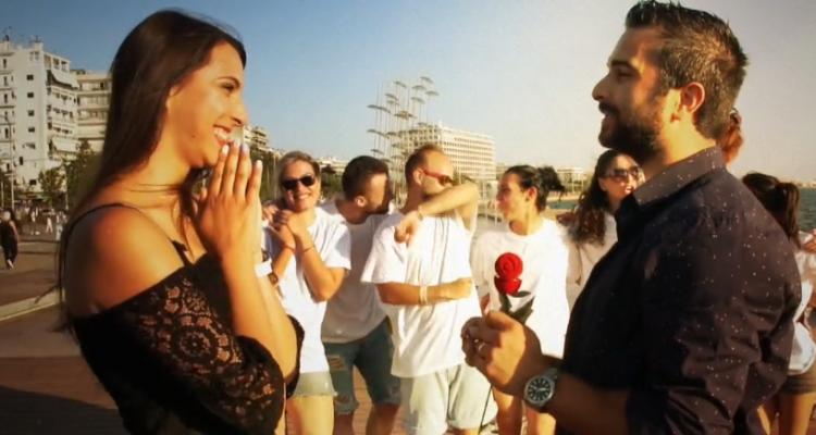 γαμος θεσσαλονίκη