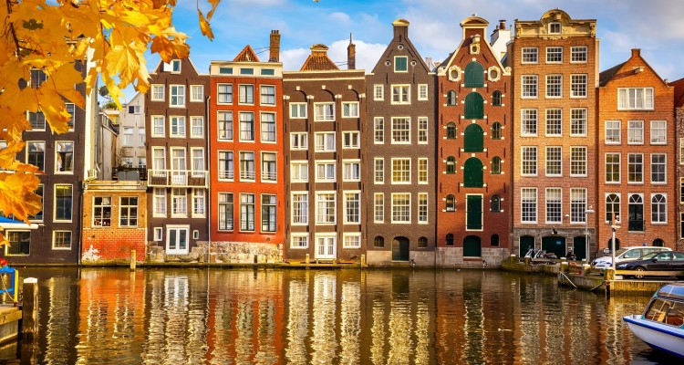 Amsterdam 1 (Large)