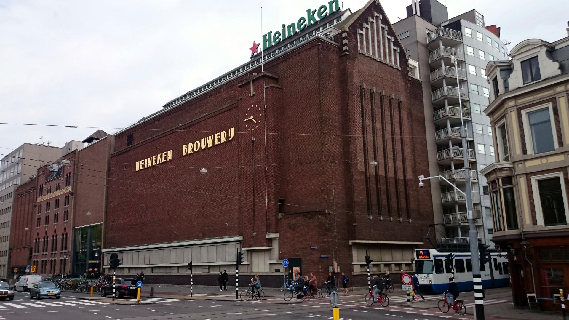 Heineken Museum 4 (Large)