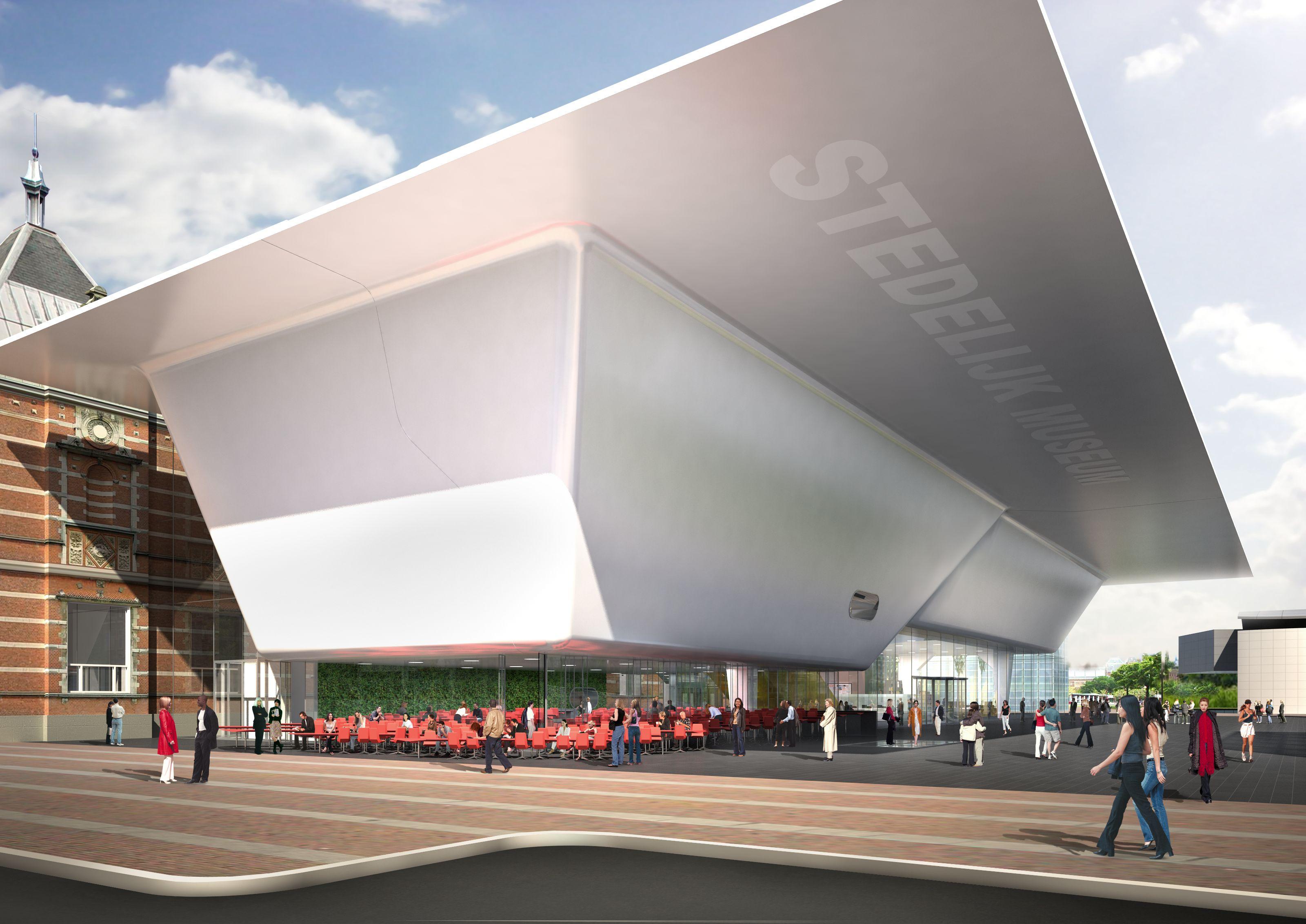Stedelijk museum Amsterdam 10