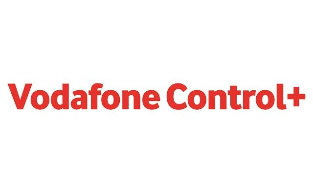 Vodafone Control+
