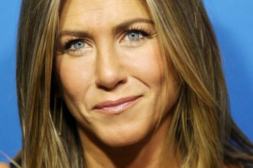 TORONTO, ON - SEPTEMBER 09:  Jennifer Aniston arrives at the press call of Cake at the 2014 Toronto International Film Festival - Day 6 held on September 9, 2014 in Toronto, Canada.  (Photo by Michael Tran/FilmMagic)
