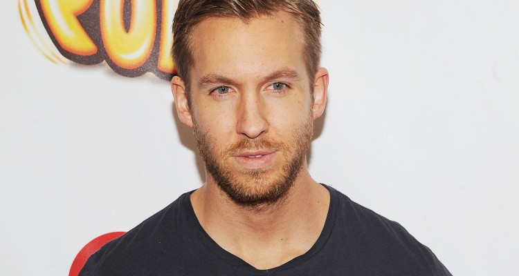 Pictured: Calvin Harris Mandatory Credit © Jack Shea/Starshots/Broadimage Z100's Jingle Ball 2014 Presented By Goldfish Puffs  12/12/14, New York, New York, United States of America  Broadimage Newswire Los Angeles 1+  (310) 301-1027 New York      1+  (646) 827-9134 sales@broadimage.com http://www.broadimage.com