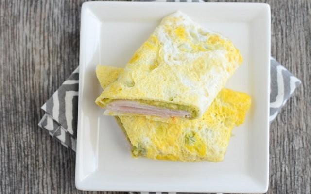 Ρολάκια αυγών