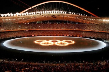 ολυμπιακοι αγωνες