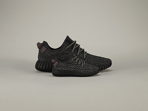 YEEZY BOOST 350 INFANT_PIRATE BLACK