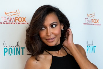 STUDIO CITY, CA - JULY 27:  Actress Naya Rivera arrives at the Raising The Bar To End Parkinson's at Laurel Point on July 27, 2016 in Studio City, California.  (Photo by Greg Doherty/Getty Images)