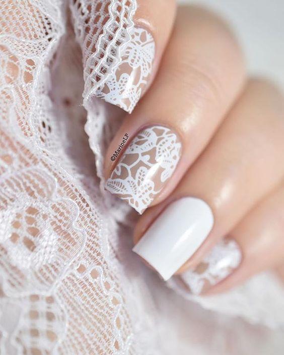 wed-nail