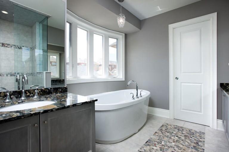 201 Best Images About Bathroom Lighting On Pinterest: 5 τρόποι για να κάνεις το μικρό σου μπάνιο λειτουργικό