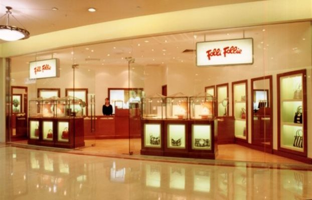 ac5486003b 17-20 Νοεμβρίου  Βazaar μόδας σε όλα τα brands του Folli Follie group έως  και 70%