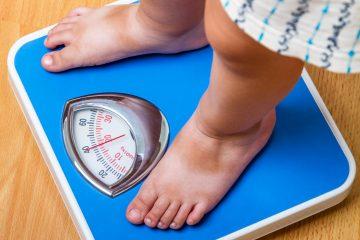 Childs-weight