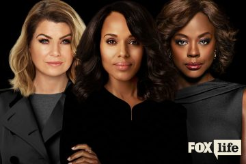 FOX Life #TGIT (01)