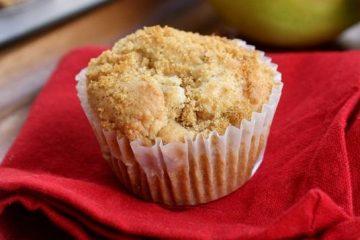thumbnail_Muffins μήλου