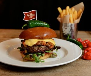 HRC_Red Hot Chilli Menu_Nduja Chilli Burger